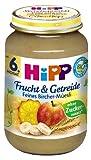 HiPP Feines Bircher-Müesli Bio, 6er Pack (6 x 190 g)