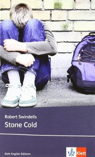 Stone Cold: Puffin Teenage Fiction by Swindells, Robert (2009) Perfect Paperback