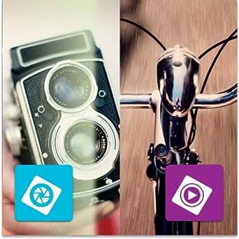 Photoshop Elements & Premiere Elements 12  (version complète réservée aux étudiants et enseignants) [Téléchargement MAC]