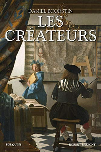 Les Créateurs par Daniel BOORSTIN
