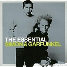 The Essential Simon & Garfunkel [2 CD]