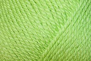 King Cole confort DK Laine à tricoter 50 g - 595 fleur d'aneth