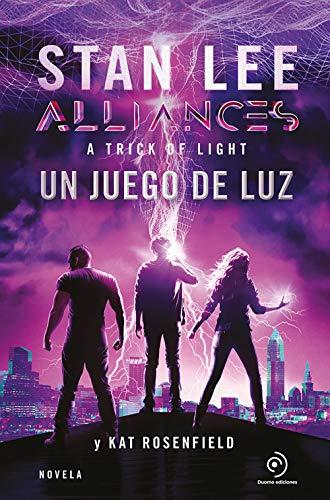 Alliances. Un juego de luz (INFANTIL / JUVENIL) eBook: Lee, Stan ...