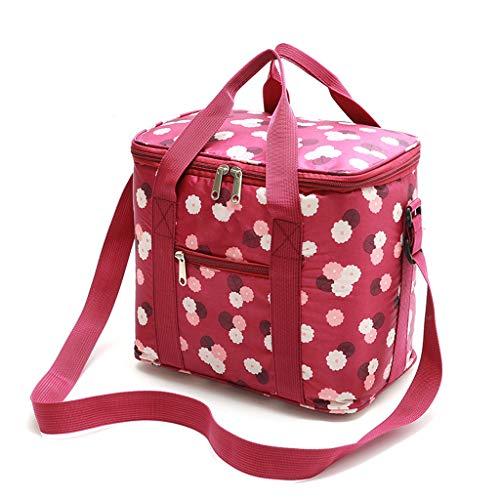 L insulated bag Bolsa térmica Almuerzo 10 l/22 l