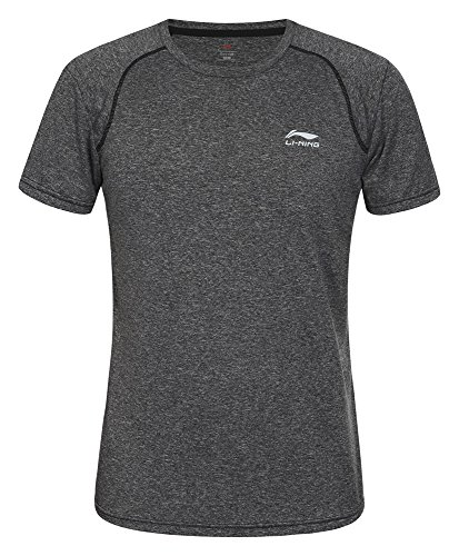 li-ning-t-shirt-da-uomo-regan-uomo-t-shirt-regan-nero-s