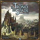 Asmodee Italia Il Trono di Spade Il Gioco da Tavolo 2nd Edizione, Colore, 9075