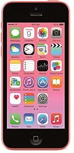 Apple iPhone 5c (Pink, 8GB)