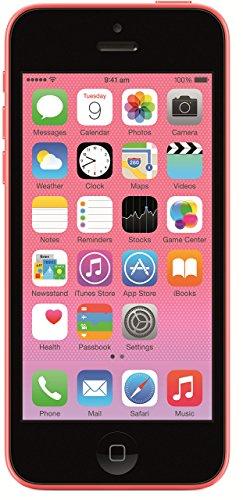 Apple iPhone 5c (Pink, 8GB) image