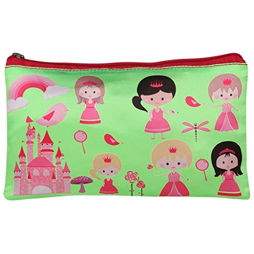 CNB00000534 Colors'n'bags princess handbag pouch  available at amazon for Rs.150