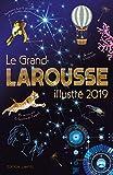 Le grand Larousse illustré 2019 noël