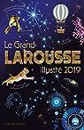 Le grand Larousse illustré 2019 noël par Larousse