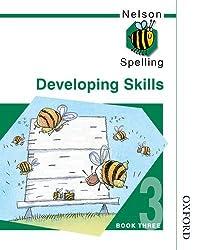 Nelson Spelling - Developing Skills Book 3