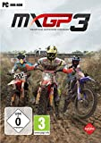MXGP3 - The Official Motocross Videogame - [PC]