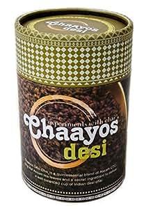 Chaayos Desi Chai, 100g