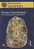 DVD Faszination Ägypten: Pharao Tutanchamun - Die Entdeckung des Grabschatzes -