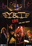 One Hot Night Live 2dvd+CD