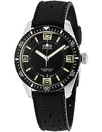 Oris Taucher Heritage 65Automatische Herren Armbanduhr 733–7707–4064rs
