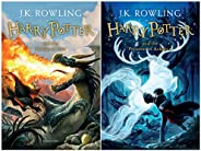 Harry Potter and the Prisoner of Azkaban (Harry Potter 3) + Harry Potter and the Goblet of Fire (Harry Potter