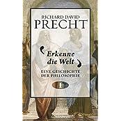 XXL-Leseprobe: Erkenne die Welt: Geschichte der Philosophie 1