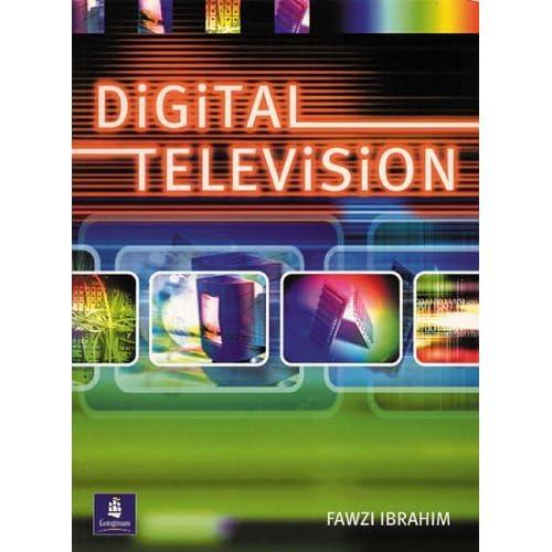 Digital Television by Fawzi Ibrahim (2001-08-31)