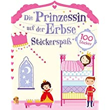 Prinzessin auf der erbse basteln  Suchergebnis auf Amazon.de für: Prinzessin auf der Erbse - Basteln ...