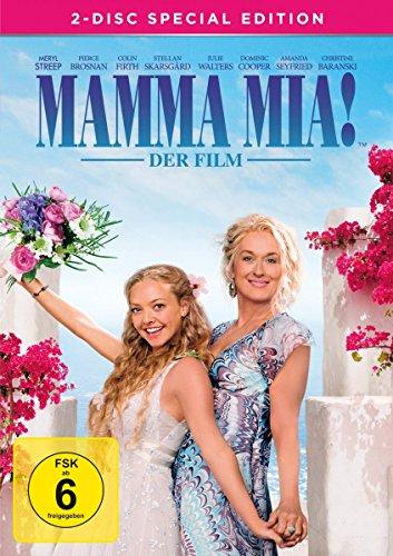 Mamma Mia! - Der Film [Special Edition] [2 DVDs]