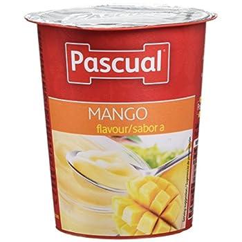 Pascual Yogur Sabor Mango...
