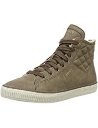 Esprit Alaska, Sneakers Hautes Femme