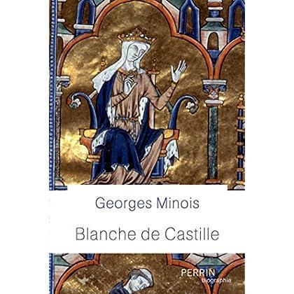 Blanche de Castille (Biographie)