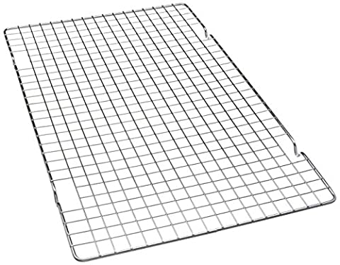 Faringdon 40 X 25cm Rectangular Cooling Rack