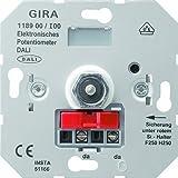 Gira 118900 Potentiometer Dali Einsatz