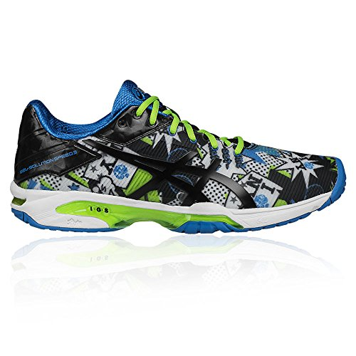 Chaussures Asics Gel-solution Speed 3 L.e. Nyc