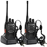 Baofeng Long Range Walkie-talkies - Best Reviews Guide