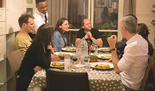 Dinnerabend für Vier mit Privatkoch in Köln