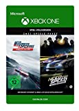 Need for Speed Deluxe Bundle DLC | Xbox One - Download Code