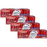 Colgate Oral care Dentifrice Max White Expert Complete Mild Mint 75 ml - Lot de 4