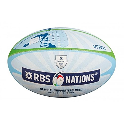 gilbert-rbs-6-nations-cityscape-multicolore-taille-5