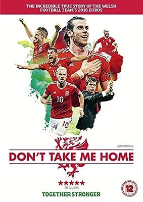 Don't Take Me Home [DVD]