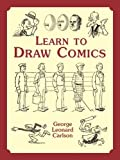 Image de Learn to Draw Comics