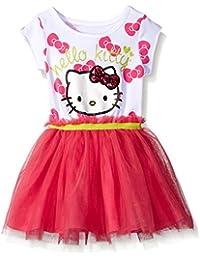 Hello Kitty Baby Girls' Tutu Dress