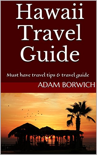 Hawaii United Airlines (Hawaii Travel Guide: Must have travel tips & travel guide (English Edition))