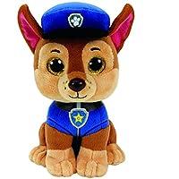 Ty Beanie -  41208 Boos PAW PATROL CHASE Plush Toy