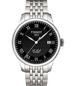 Tissot Herrenuhr   T41.1.483.53