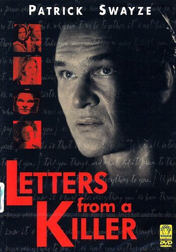 Letters from a killer [IT Import]