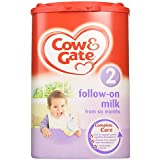 Cow & Gate 2 Follow-On Milk from 6-12 Months, 900g