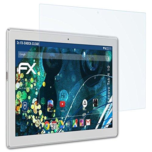 Tablet & Ebook-zubehör Computer, Tablets & Netzwerk ZuverläSsig 3 Pack Klar Tablet Displayschutz Für 10.1 Zoll Lenovo Thinkpad 10