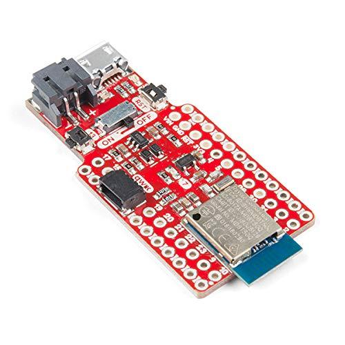 SparkFun (PID 15025) Pro nRF52840 Mini - Bluetooth Entwicklungsboard -