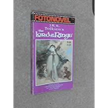 The Lord of the Rings: Fotonovel by J.R.R. Tolkien (1979-08-02)