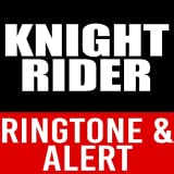 Knight Rider Theme Ringtone and Alert