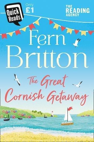 The Great Cornish Getaway (Quick Reads 2018) par Fern Britton